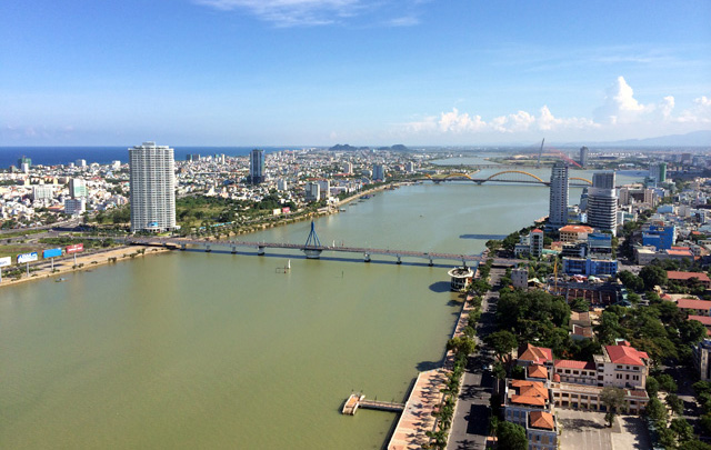 Danang City, Vietnam Set to Host the East Asian Seas Congress 2015
