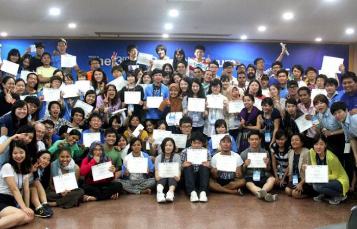 EAS Congress Convenes Third Youth Forum