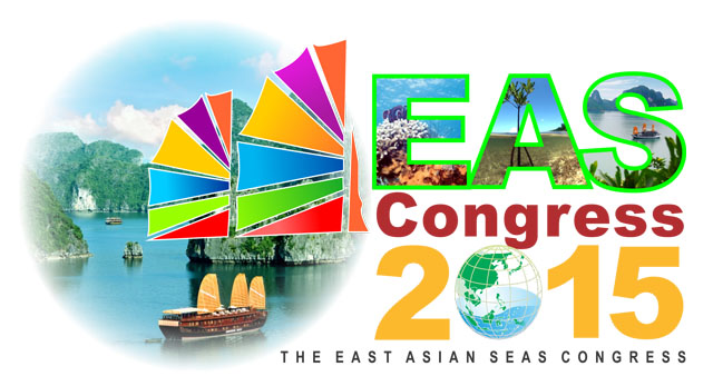 Countdown for the East Asian Seas Congress 2015 Begins