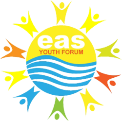 EAS Youth Forum 2015 Logo