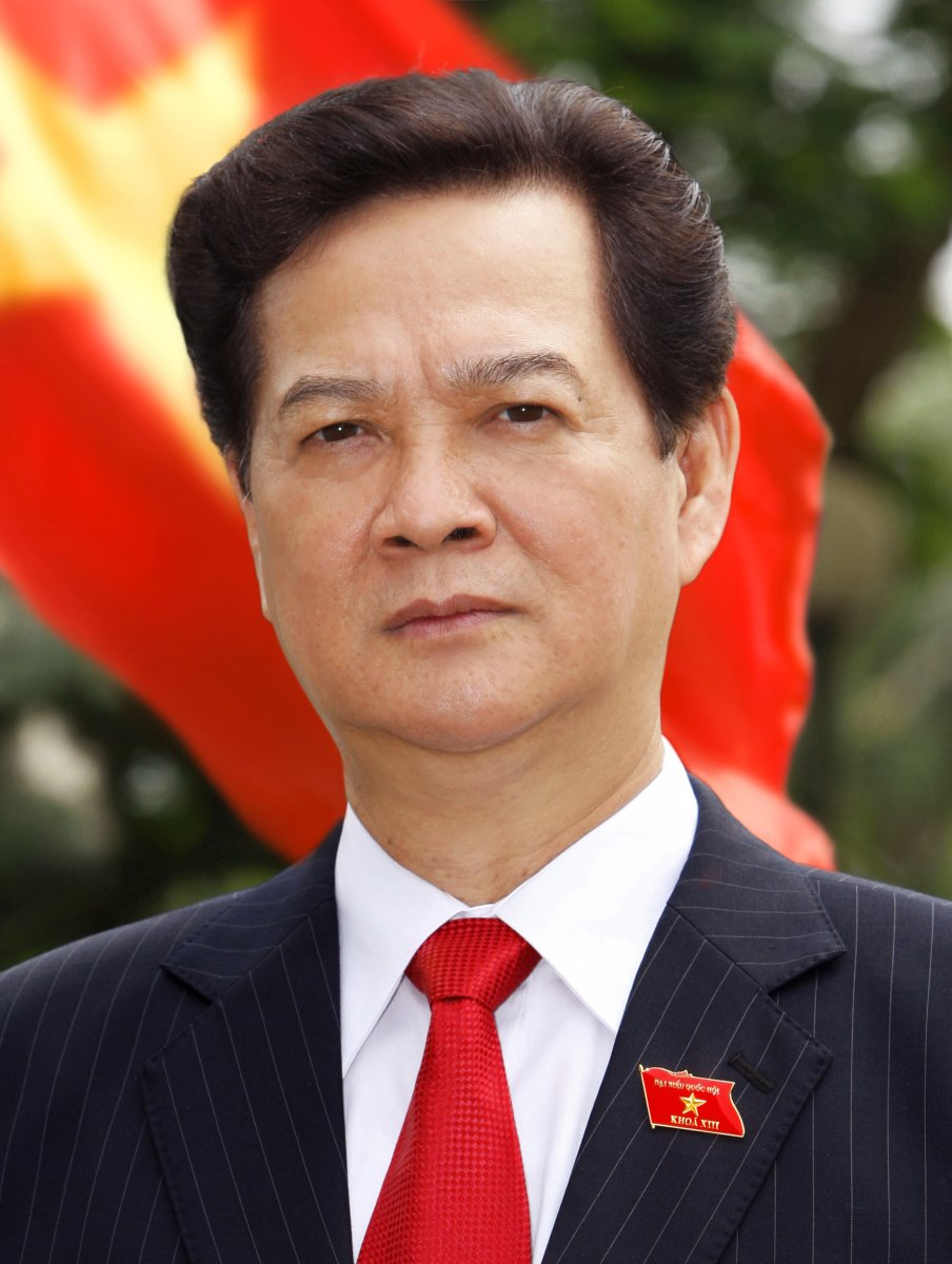 Message from the Prime Minister of Socialist Republic of Viet Nam