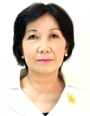 H.E. Ambassador Mary Seet-Cheng