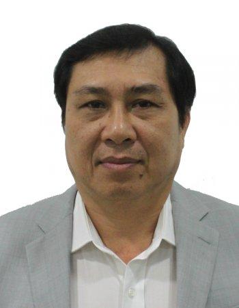 Hon. Huynh Duc Tho