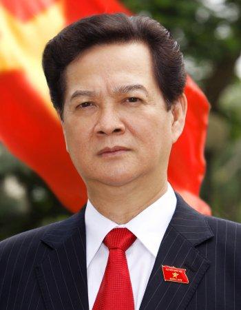 H.E. Nguyen Tan Dung, Prime Minister Socialist Republic of Viet Nam